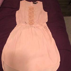 """Medium """"Blush"""" Cocktail Dress"""